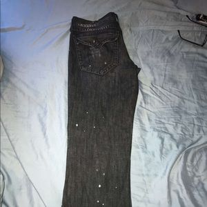 True Religion Jeans Size 34